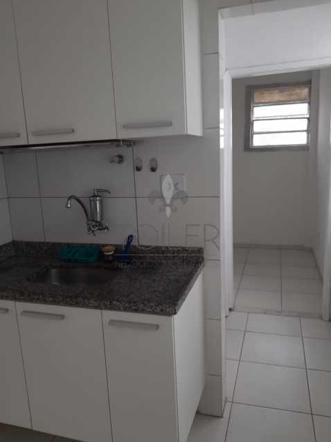 5. - Apartamento à venda Rua da Matriz,Botafogo, Rio de Janeiro - R$ 600.000 - BO-RM2001 - 6