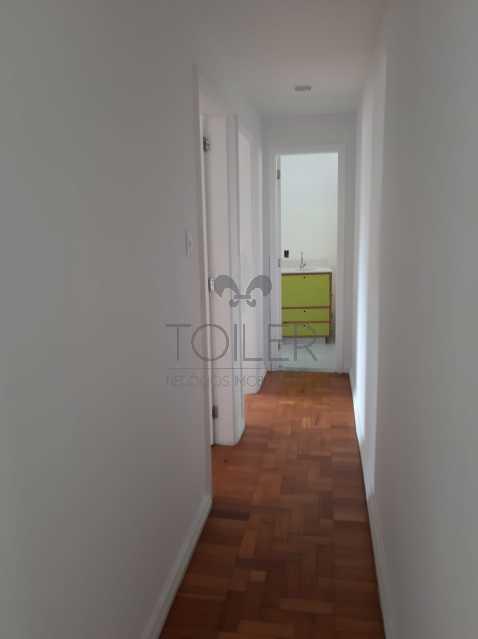 6. - Apartamento à venda Rua da Matriz,Botafogo, Rio de Janeiro - R$ 600.000 - BO-RM2001 - 7