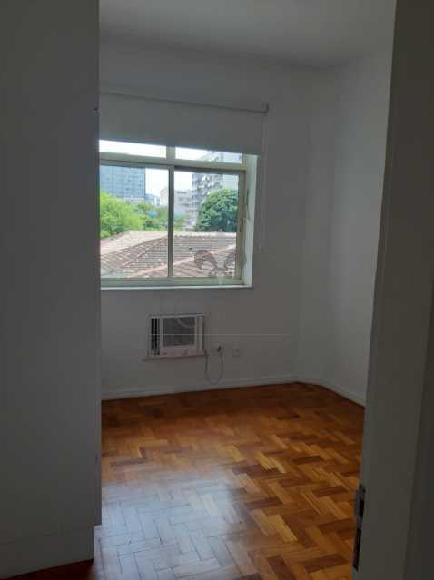 9. - Apartamento à venda Rua da Matriz,Botafogo, Rio de Janeiro - R$ 600.000 - BO-RM2001 - 10