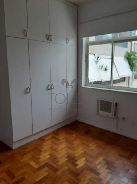 11. - Apartamento à venda Rua da Matriz,Botafogo, Rio de Janeiro - R$ 600.000 - BO-RM2001 - 12