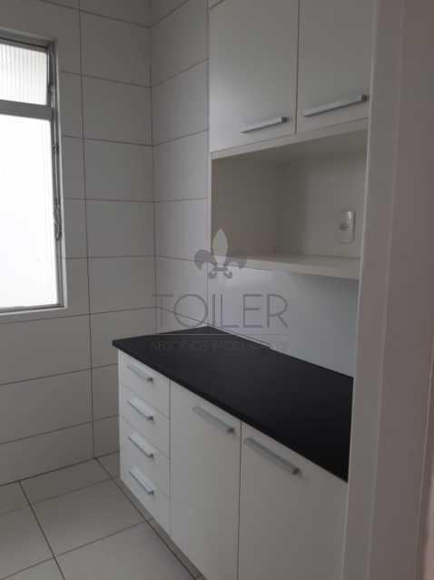 12. - Apartamento à venda Rua da Matriz,Botafogo, Rio de Janeiro - R$ 600.000 - BO-RM2001 - 13