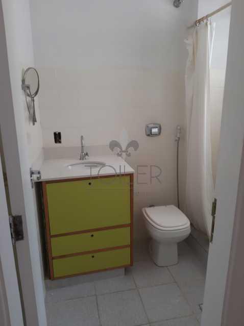 14. - Apartamento à venda Rua da Matriz,Botafogo, Rio de Janeiro - R$ 600.000 - BO-RM2001 - 15
