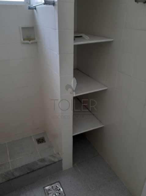 16. - Apartamento à venda Rua da Matriz,Botafogo, Rio de Janeiro - R$ 600.000 - BO-RM2001 - 17