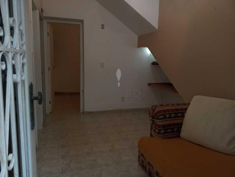 01 - Casa de Vila à venda Rua Barata Ribeiro,Copacabana, Rio de Janeiro - R$ 750.000 - CO-BR2026 - 1
