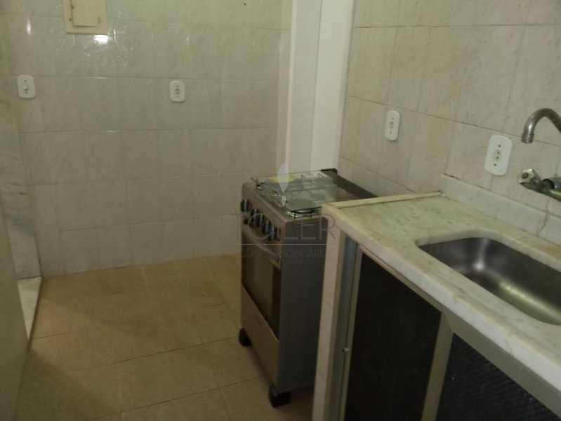06 - Casa de Vila à venda Rua Barata Ribeiro,Copacabana, Rio de Janeiro - R$ 750.000 - CO-BR2026 - 7