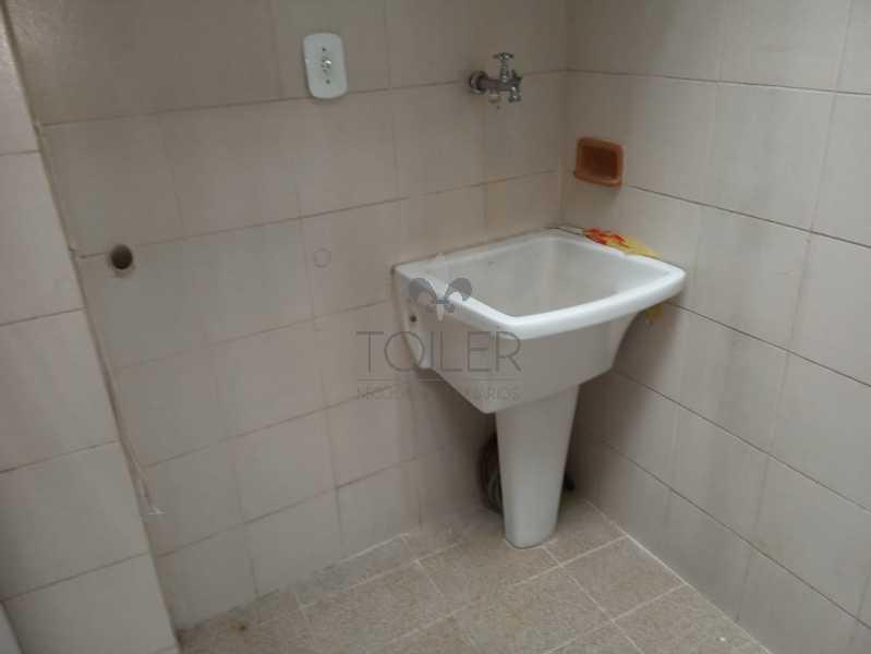 09 - Casa de Vila à venda Rua Barata Ribeiro,Copacabana, Rio de Janeiro - R$ 750.000 - CO-BR2026 - 10