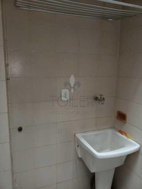 10 - Casa de Vila à venda Rua Barata Ribeiro,Copacabana, Rio de Janeiro - R$ 750.000 - CO-BR2026 - 11
