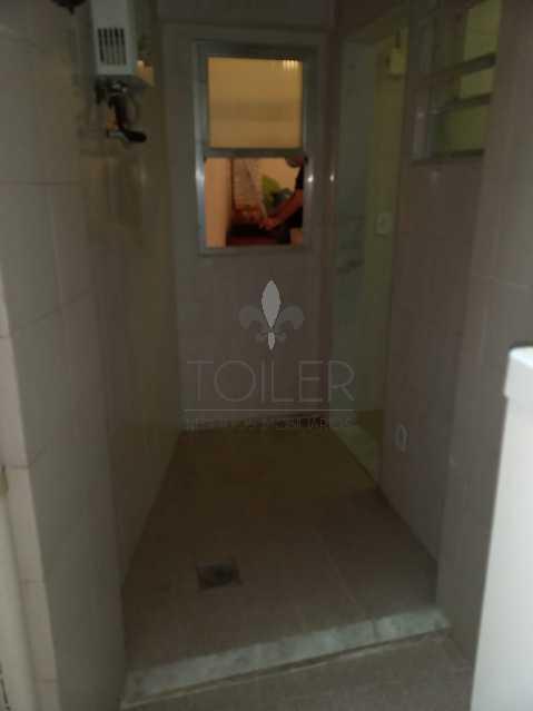 11 - Casa de Vila à venda Rua Barata Ribeiro,Copacabana, Rio de Janeiro - R$ 750.000 - CO-BR2026 - 12