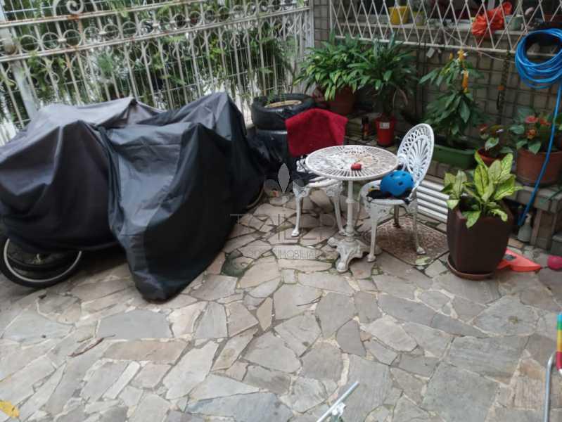 12 - Casa de Vila à venda Rua Barata Ribeiro,Copacabana, Rio de Janeiro - R$ 750.000 - CO-BR2026 - 13