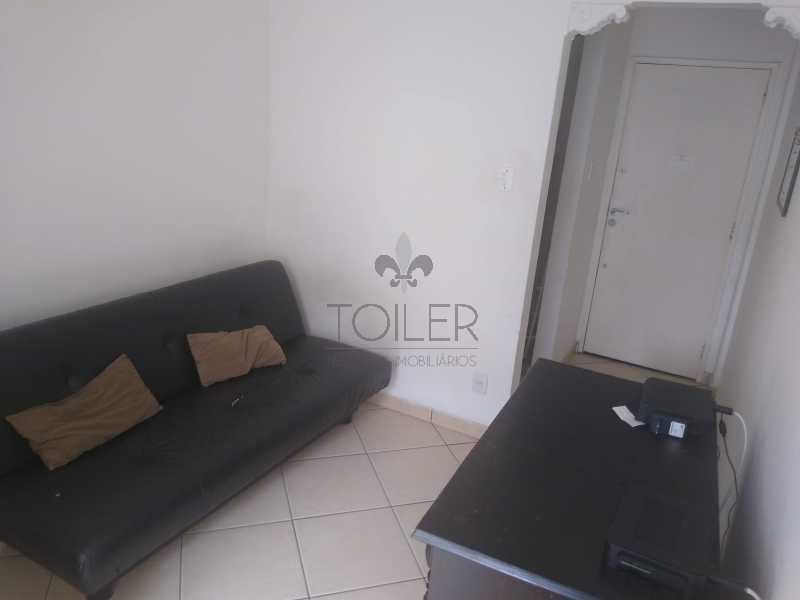 2 - Apartamento para alugar Rua Barata Ribeiro,Copacabana, Rio de Janeiro - R$ 1.600 - LCO-BR1019 - 3