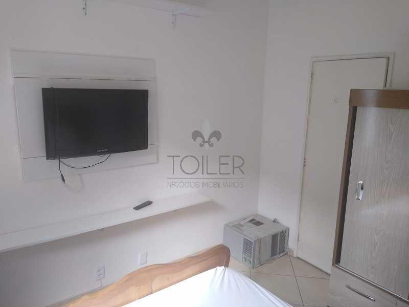 5 - Apartamento para alugar Rua Barata Ribeiro,Copacabana, Rio de Janeiro - R$ 1.600 - LCO-BR1019 - 6