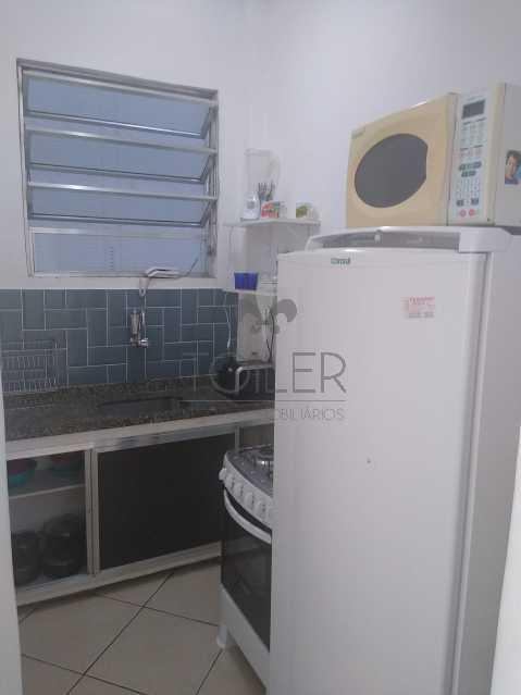 7 - Apartamento para alugar Rua Barata Ribeiro,Copacabana, Rio de Janeiro - R$ 1.600 - LCO-BR1019 - 8