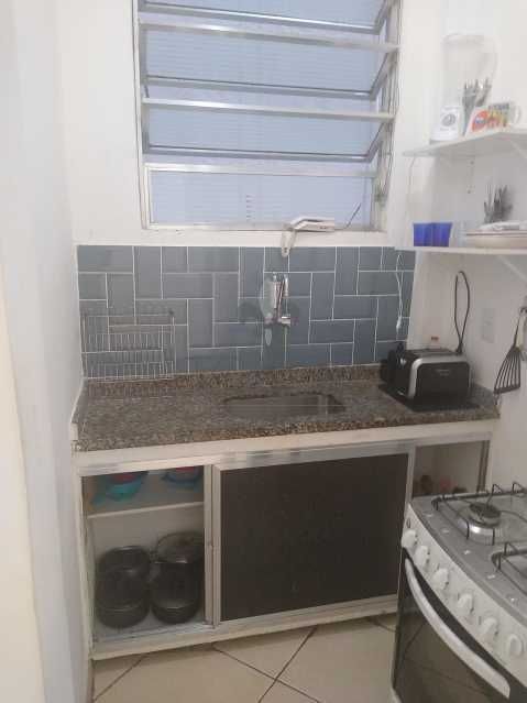13 - Apartamento para alugar Rua Barata Ribeiro,Copacabana, Rio de Janeiro - R$ 1.600 - LCO-BR1019 - 14