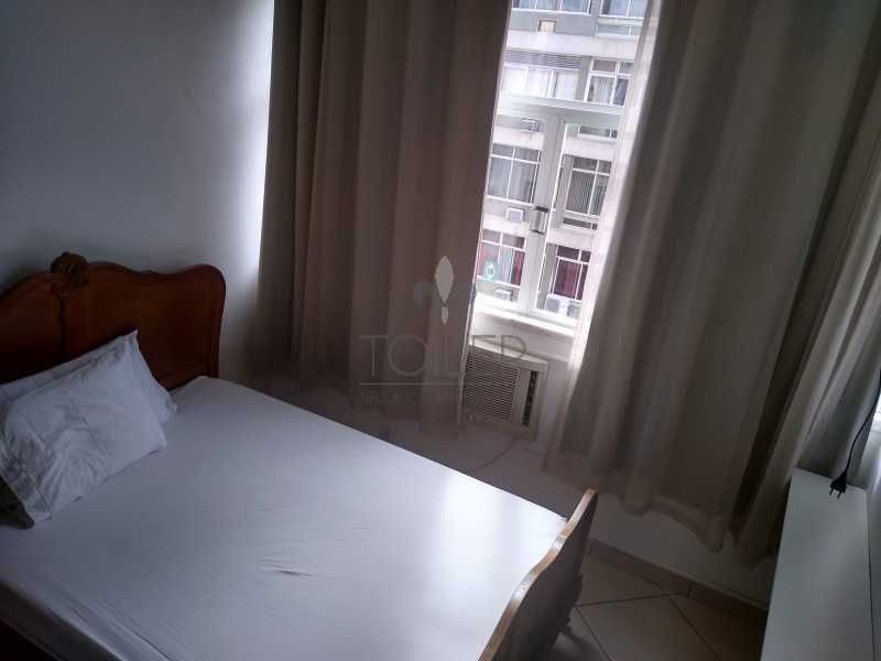 18 - Apartamento para alugar Rua Barata Ribeiro,Copacabana, Rio de Janeiro - R$ 1.600 - LCO-BR1019 - 19