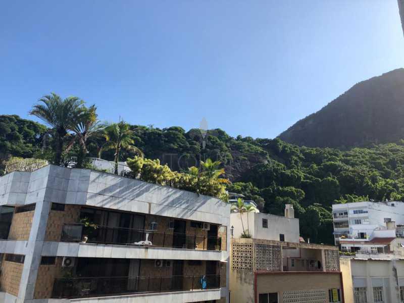 04 - Apartamento à venda Rua Sambaíba,Leblon, Rio de Janeiro - R$ 2.900.000 - LB-RS4011 - 5