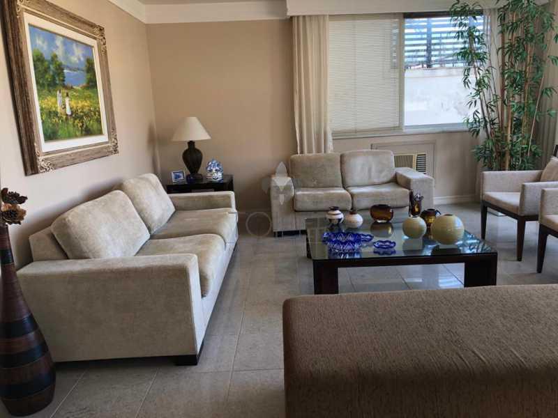 05 - Apartamento à venda Rua Sambaíba,Leblon, Rio de Janeiro - R$ 2.900.000 - LB-RS4011 - 6