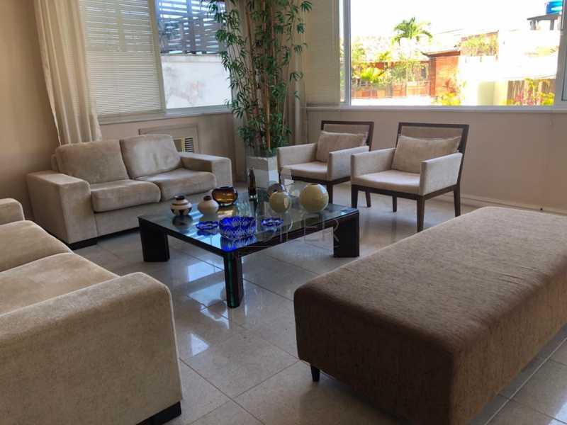 06 - Apartamento à venda Rua Sambaíba,Leblon, Rio de Janeiro - R$ 2.900.000 - LB-RS4011 - 7