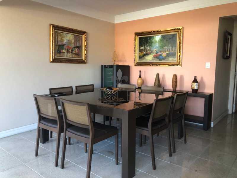 07 - Apartamento à venda Rua Sambaíba,Leblon, Rio de Janeiro - R$ 2.900.000 - LB-RS4011 - 8