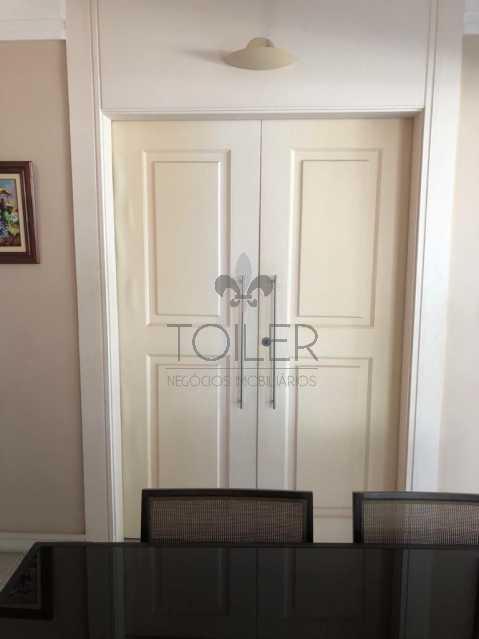 08 - Apartamento à venda Rua Sambaíba,Leblon, Rio de Janeiro - R$ 2.900.000 - LB-RS4011 - 9