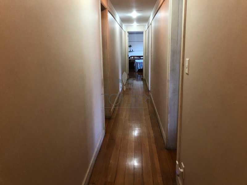 12 - Apartamento à venda Rua Sambaíba,Leblon, Rio de Janeiro - R$ 2.900.000 - LB-RS4011 - 13