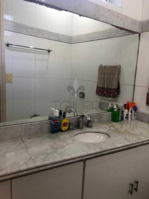 16 - Apartamento à venda Rua Sambaíba,Leblon, Rio de Janeiro - R$ 2.900.000 - LB-RS4011 - 17