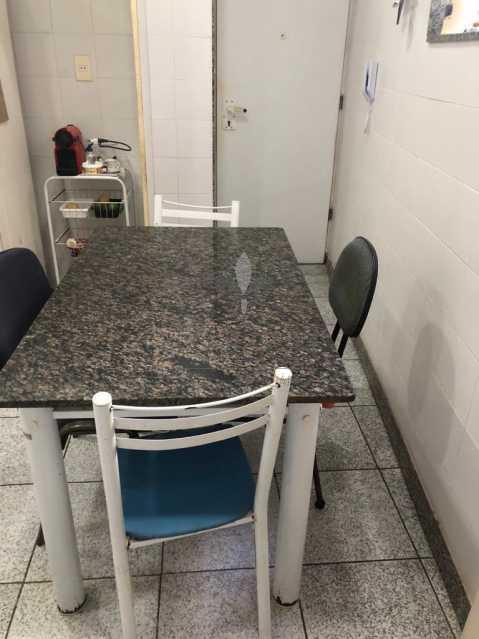 19 - Apartamento à venda Rua Sambaíba,Leblon, Rio de Janeiro - R$ 2.900.000 - LB-RS4011 - 20
