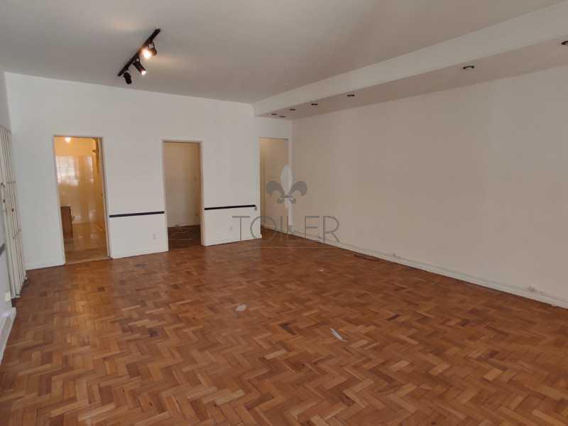 02. - Sala Comercial 60m² para alugar Avenida Nossa Senhora de Copacabana,Copacabana, Rio de Janeiro - R$ 1.500 - LCO-NSC1002 - 3