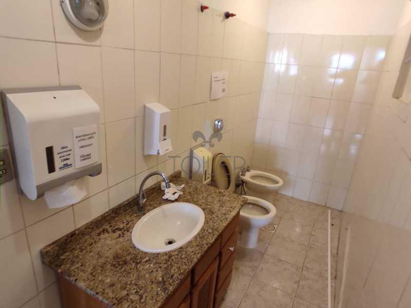 20. - Sala Comercial 60m² para alugar Avenida Nossa Senhora de Copacabana,Copacabana, Rio de Janeiro - R$ 1.500 - LCO-NSC1002 - 21