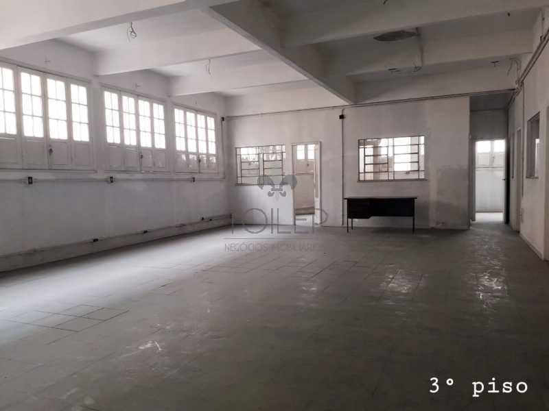 02 - Prédio 403m² à venda Rua Visconde da Gávea,Centro, Rio de Janeiro - R$ 1.790.000 - GA-VGC001 - 3