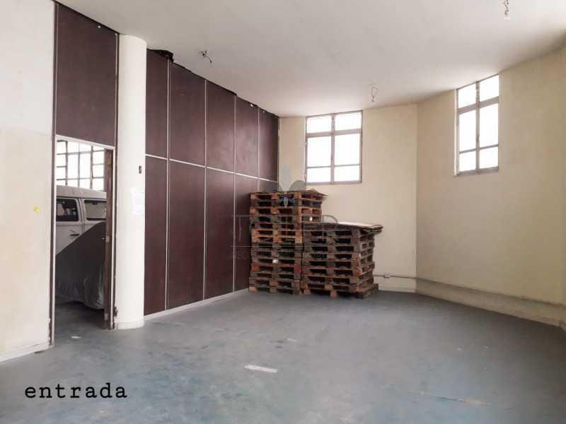 03 - Prédio 403m² à venda Rua Visconde da Gávea,Centro, Rio de Janeiro - R$ 1.790.000 - GA-VGC001 - 4