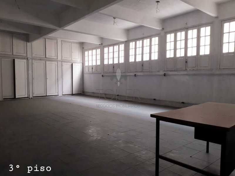 06 - Prédio 403m² à venda Rua Visconde da Gávea,Centro, Rio de Janeiro - R$ 1.790.000 - GA-VGC001 - 7