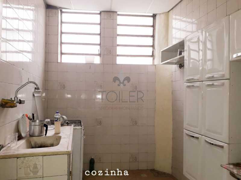 09 - Prédio 403m² à venda Rua Visconde da Gávea,Centro, Rio de Janeiro - R$ 1.790.000 - GA-VGC001 - 10