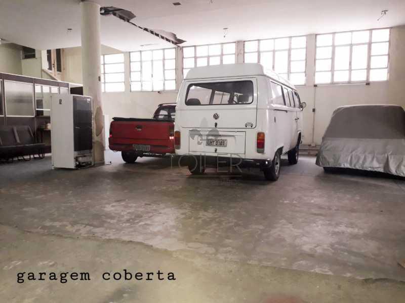 10 - Prédio 403m² à venda Rua Visconde da Gávea,Centro, Rio de Janeiro - R$ 1.790.000 - GA-VGC001 - 11