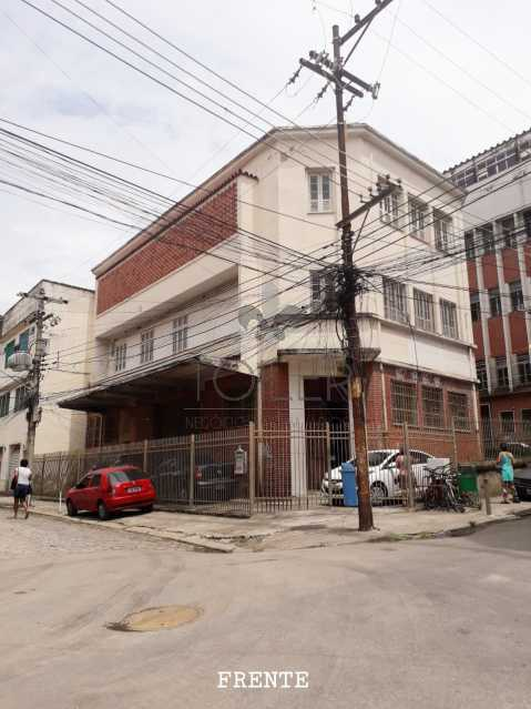 11 - Prédio 403m² à venda Rua Visconde da Gávea,Centro, Rio de Janeiro - R$ 1.790.000 - GA-VGC001 - 12
