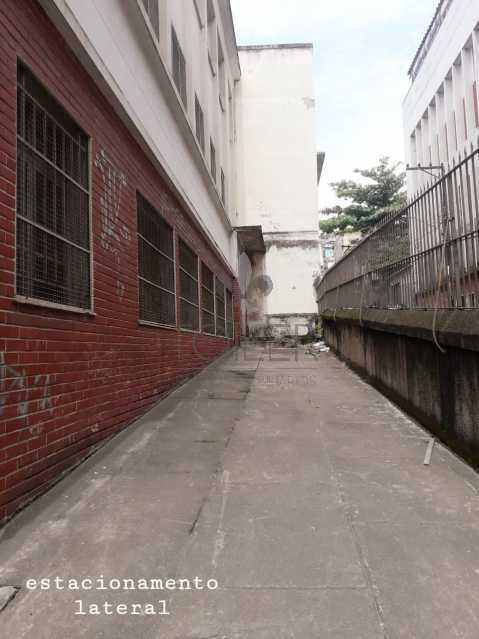 12 - Prédio 403m² à venda Rua Visconde da Gávea,Centro, Rio de Janeiro - R$ 1.790.000 - GA-VGC001 - 13