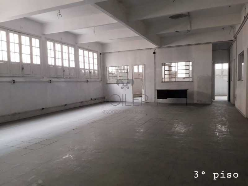 15 - Prédio 403m² à venda Rua Visconde da Gávea,Centro, Rio de Janeiro - R$ 1.790.000 - GA-VGC001 - 16