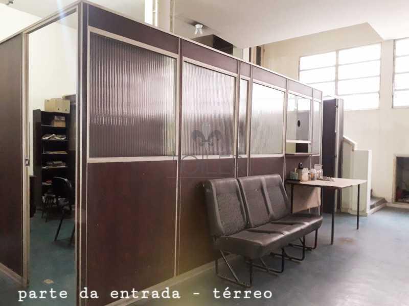 18 - Prédio 403m² à venda Rua Visconde da Gávea,Centro, Rio de Janeiro - R$ 1.790.000 - GA-VGC001 - 19