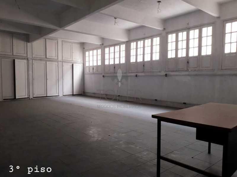 19 - Prédio 403m² à venda Rua Visconde da Gávea,Centro, Rio de Janeiro - R$ 1.790.000 - GA-VGC001 - 20