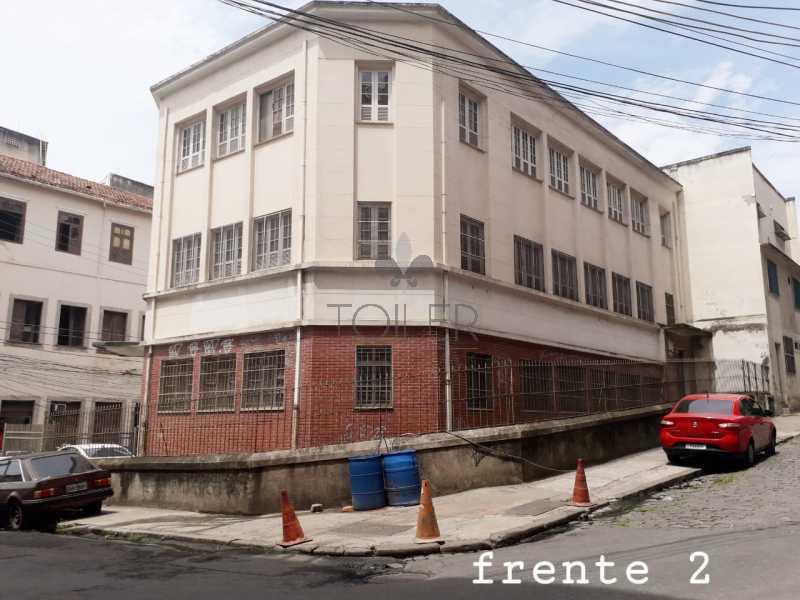 20 - Prédio 403m² à venda Rua Visconde da Gávea,Centro, Rio de Janeiro - R$ 1.790.000 - GA-VGC001 - 21