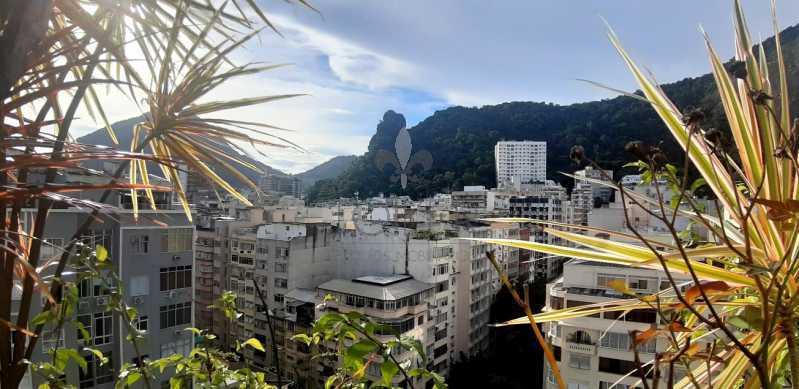 01 - Apartamento para alugar Rua Inhanga,Copacabana, Rio de Janeiro - R$ 6.000 - LCO-RI2002 - 1