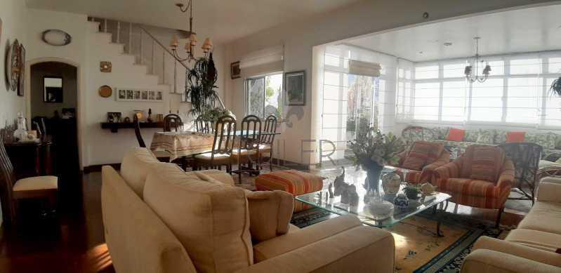 02 - Apartamento para alugar Rua Inhanga,Copacabana, Rio de Janeiro - R$ 6.000 - LCO-RI2002 - 3