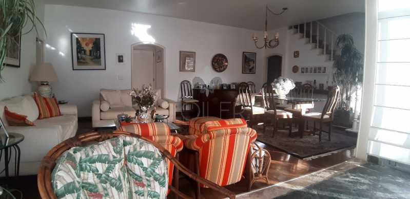 03 - Apartamento para alugar Rua Inhanga,Copacabana, Rio de Janeiro - R$ 6.000 - LCO-RI2002 - 4