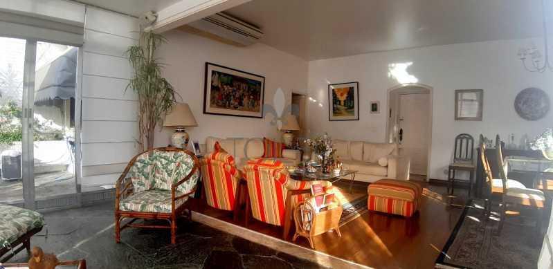 05 - Apartamento para alugar Rua Inhanga,Copacabana, Rio de Janeiro - R$ 6.000 - LCO-RI2002 - 6