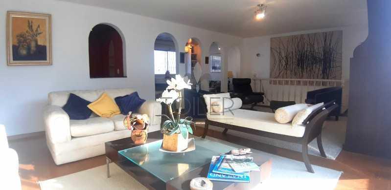 08 - Apartamento para alugar Rua Inhanga,Copacabana, Rio de Janeiro - R$ 6.000 - LCO-RI2002 - 9