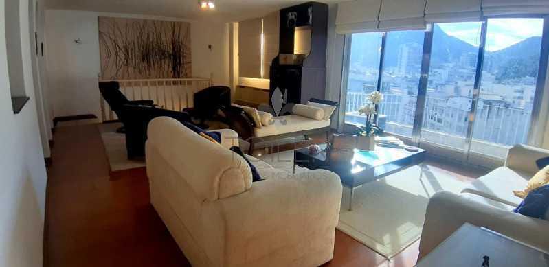 09 - Apartamento para alugar Rua Inhanga,Copacabana, Rio de Janeiro - R$ 6.000 - LCO-RI2002 - 10