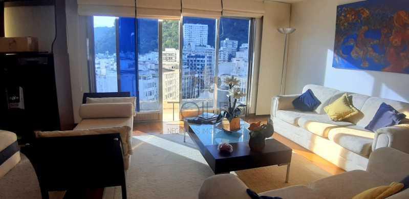 10 - Apartamento para alugar Rua Inhanga,Copacabana, Rio de Janeiro - R$ 6.000 - LCO-RI2002 - 11