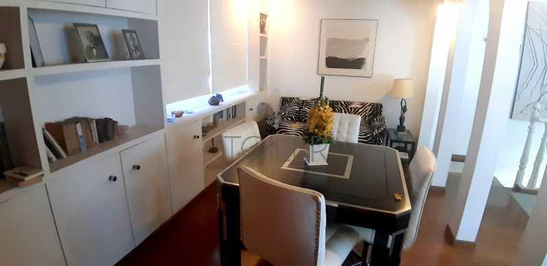 11 - Apartamento para alugar Rua Inhanga,Copacabana, Rio de Janeiro - R$ 6.000 - LCO-RI2002 - 12
