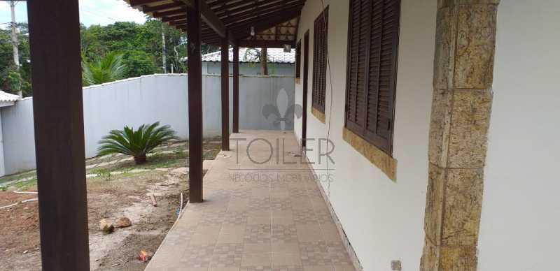 04 - Casa em Condomínio 3 quartos à venda BAÍA FORMOSA, Armação dos Búzios - R$ 450.000 - BZ-SM3001 - 5