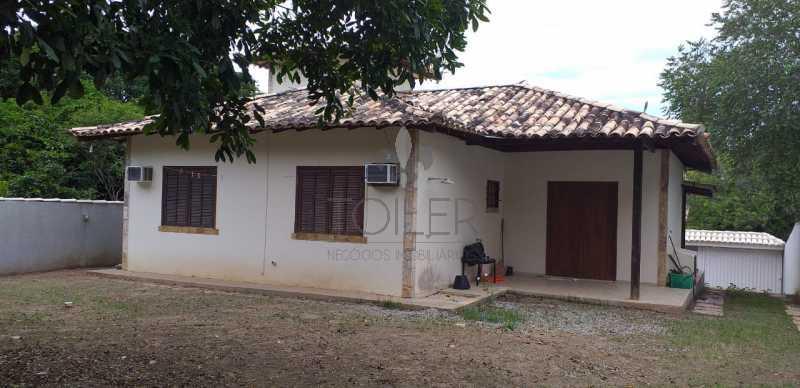 05 - Casa em Condomínio 3 quartos à venda BAÍA FORMOSA, Armação dos Búzios - R$ 450.000 - BZ-SM3001 - 6