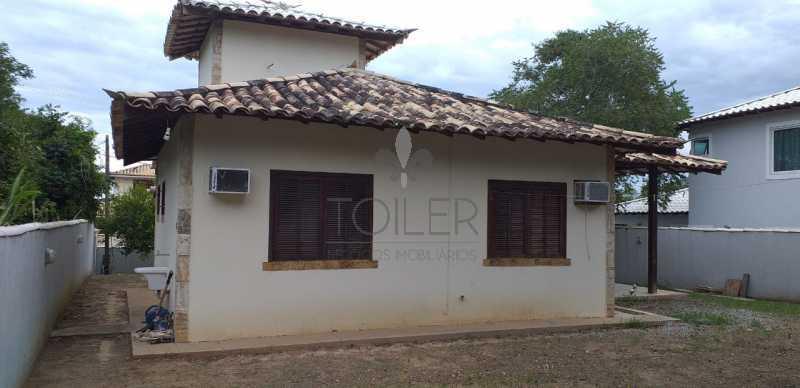 07 - Casa em Condomínio 3 quartos à venda BAÍA FORMOSA, Armação dos Búzios - R$ 450.000 - BZ-SM3001 - 8